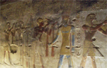 Abydos and Dendara